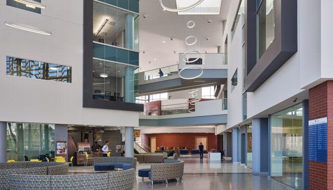 Lasalle University School Of Business Keating